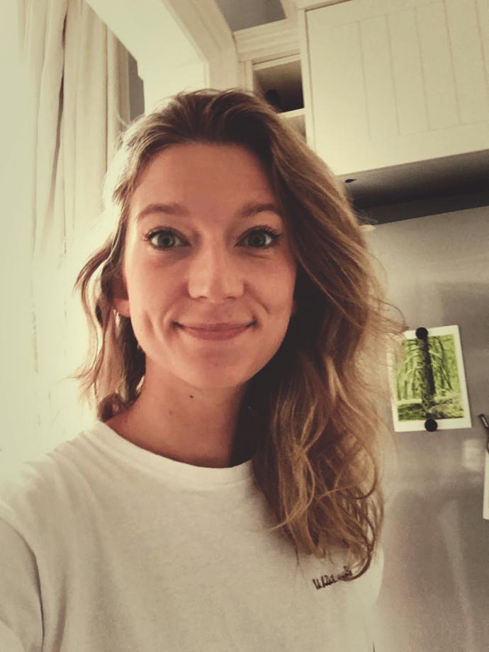 Alexandra Leighton