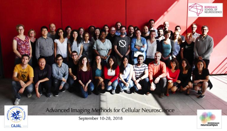 Advanced Imaging Methods for Cellular Neuroscience